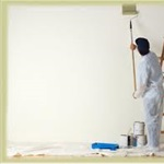Easom Painting and drywall Logo