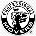 Moving Movers Logo