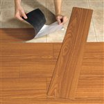 Laminate Hardwood Flooring