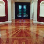 Contemporary flooring Cover Photo