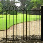 Security Fencing Prices