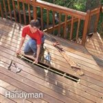 Handyman Hansen/ Richard E Hansen Handyman Cover Photo