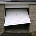 A Garage Door Service Cover Photo