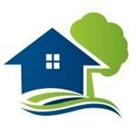 Residential Cleaning Company Logo