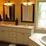 Average Cost of a Bathroom Remodel