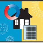 Ductless Heat Pump Cost Services Logo