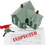 Briseno Home Inspections, LLC Logo