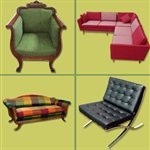 Dave Rice Custom Furniture Upholstery Cover Photo