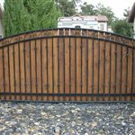 Composite Fence Services Logo