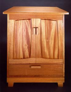 Aj Stineburg Woodworking Studio LLC Logo