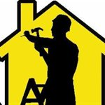 Handyman Services Rates Contractors Logo