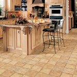 Porcelain Tile Installation