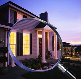 Amk Home Inspection, LLC Logo