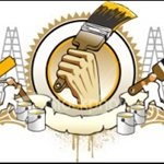 Solutions Painting & Home Repairs Logo