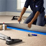 How To Restretch Carpet