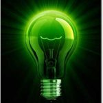 Aec Green Lighting LLC Logo