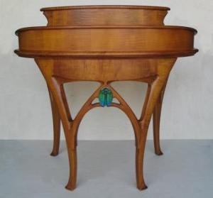 Woodnicheworks Logo