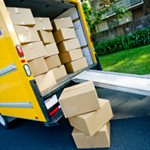 Professional Moving service Cover Photo