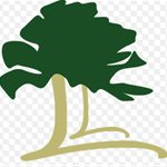 Evergreen Blues Landscaping Logo