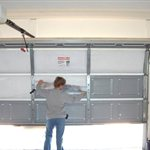 A Better Choice Garage Door Service of Schaumburg Logo
