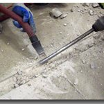 How To Polish Concrete Floor
