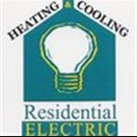 Residential Electric, Heating & Cooling Cover Photo