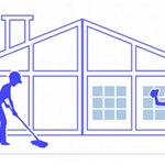 Rosymary Cleaning Services Logo