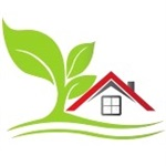 J&cs Home Improvement & Lawn Maintenance Logo