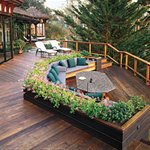 Deck Staining Tips