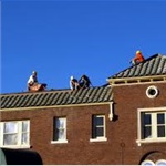 Michaei Phillps Roofing and Contracting Cover Photo