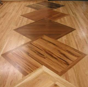 Renovation Flooring Logo