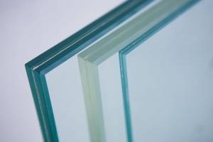 Clr/vue Glass & Mirror Logo