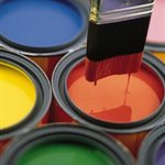 Denton Quality Painting Logo