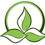 Bio Retention Pond Logo