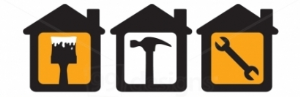 Old Dog Handyman Services Logo