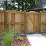2 Guys Fence & Deck Repair Logo