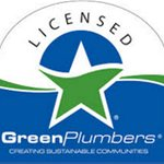 Registered Plumbers Logo