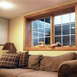 Interior View Window Fashions Logo