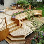 Non Wood Decking