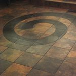Oceanside Tile Installations Logo