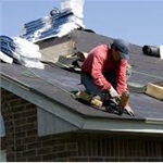 Roof Replacement Cost Estimator Services Logo