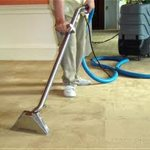 Shawns Carpet Care & Flooring Logo