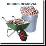 My Junk Removal Solutions Logo