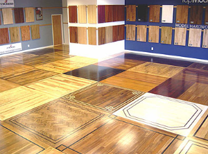 Casablanca flooring & carpet llc Logo