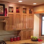Kitchen Cabinets Cost per Foot