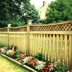 Ultimate Fence Contractor Inc Logo