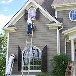 How Much To Paint a House Exterior