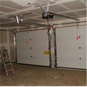 Buckeye Overhead Doors Cover Photo
