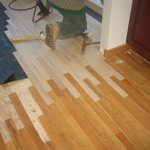Showtime Hardwood Floors Logo