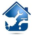 Custom Plumbing And Hvac Logo